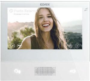 Videocitofono Elvox Tab 7S con WiFi