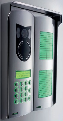 pulsantiera digitale 1200
