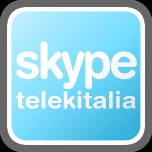 SkypeUs: telekitalia