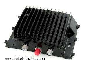 Convertitore da fibra ottica a cavo coassiale con tecnologia dCSS