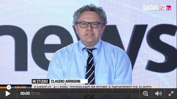 Chiude Gazzetta TV